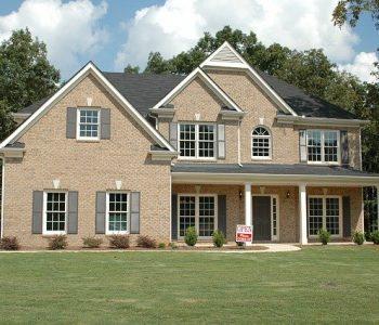 divorce et vente maison