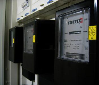 espace technique eléctrique logement