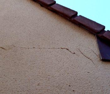 fissures structurelles