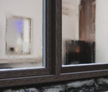 maison humide