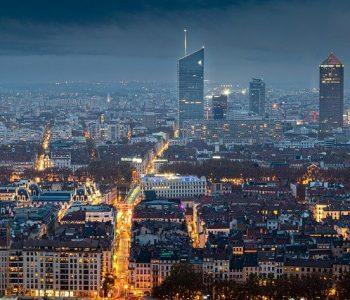 marché immobilier Lyon