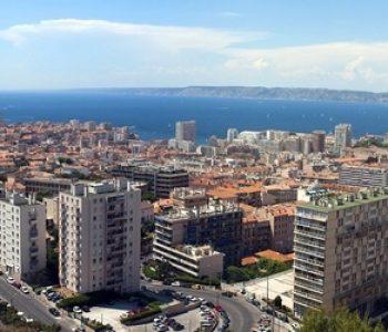 prix immobilier Marseille