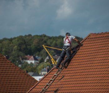 contrôler étanchéité toiture