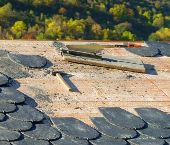 toiture réfection toit maison